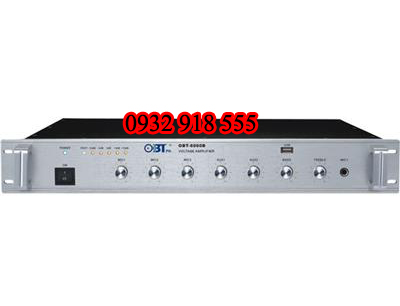 Amply obt 6060