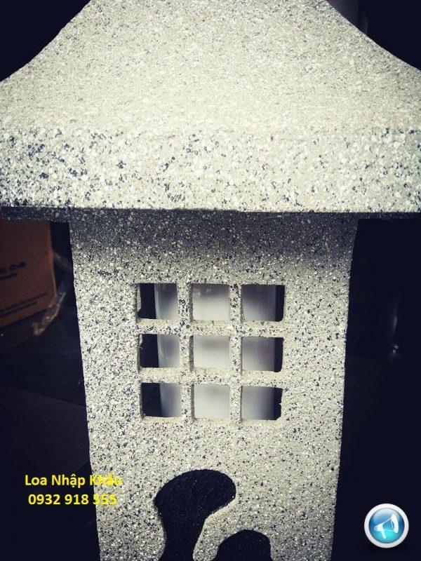 Loa đèn giả đá OBT 1805B