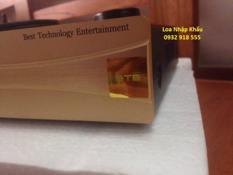 Đầu karaoke BTE 4TB Gold