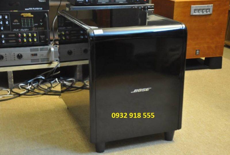 Loa Sub karaoke Bose 1200