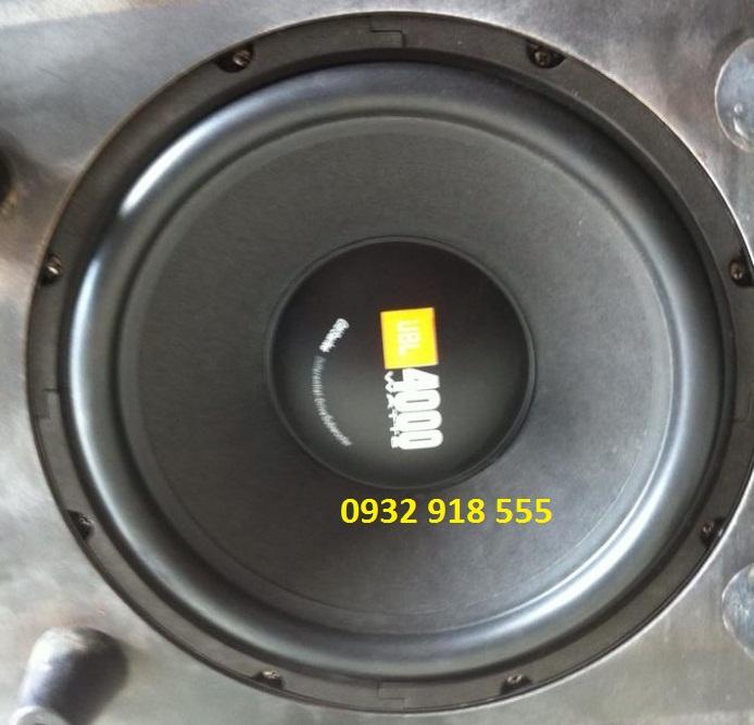 Loa sub karaoke jbl 835 II chất lượng cao