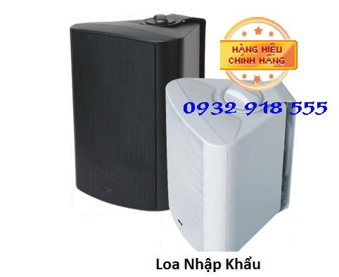 Loa hop OBT 648