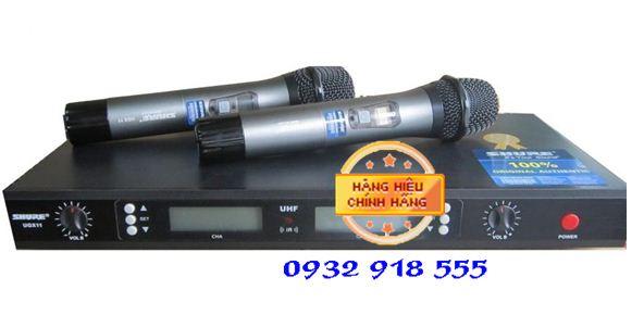 Micro-không-dây-shure-UGX11