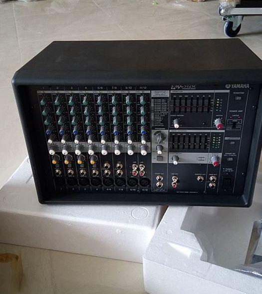 bàn mixer 512sc