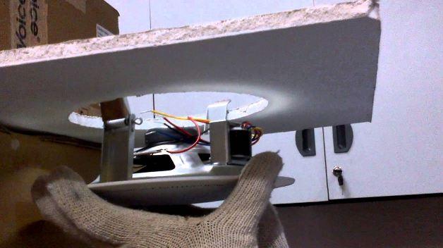 cách lắp đặt loa hệ thống âm thanh thông báo