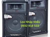 Loa-Nanomax-SK-322