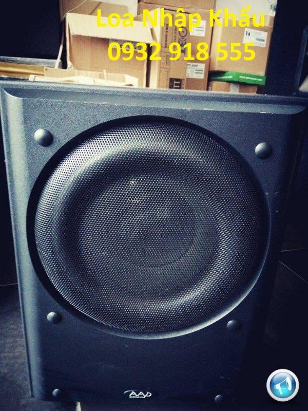 Loa Sub karaoke ADD C9