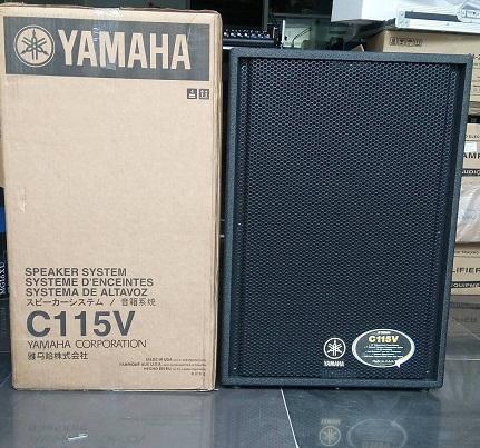 Loa hội trường Yamaha C115V