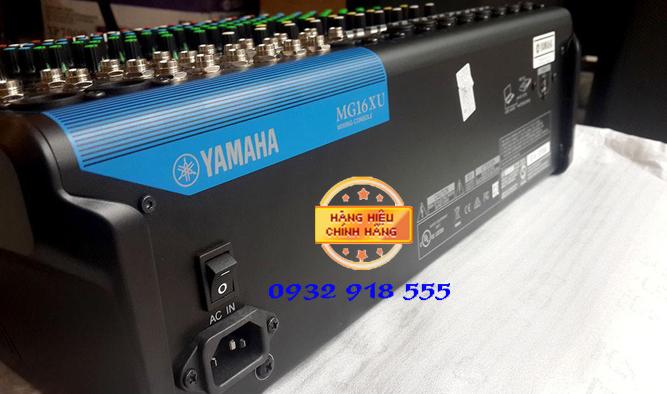 Ban Mixer MG 12XU hang chinh hang