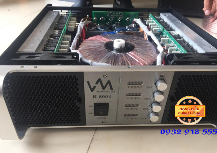 Cuc day VM K8004 chat luong