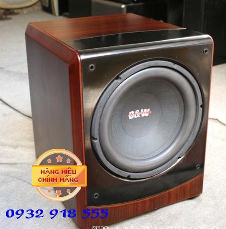 Loa Sub karaoke BW-604