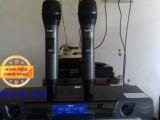 Micro khong day BBS E500