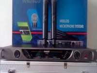 Micro-khong-day-shure-U930