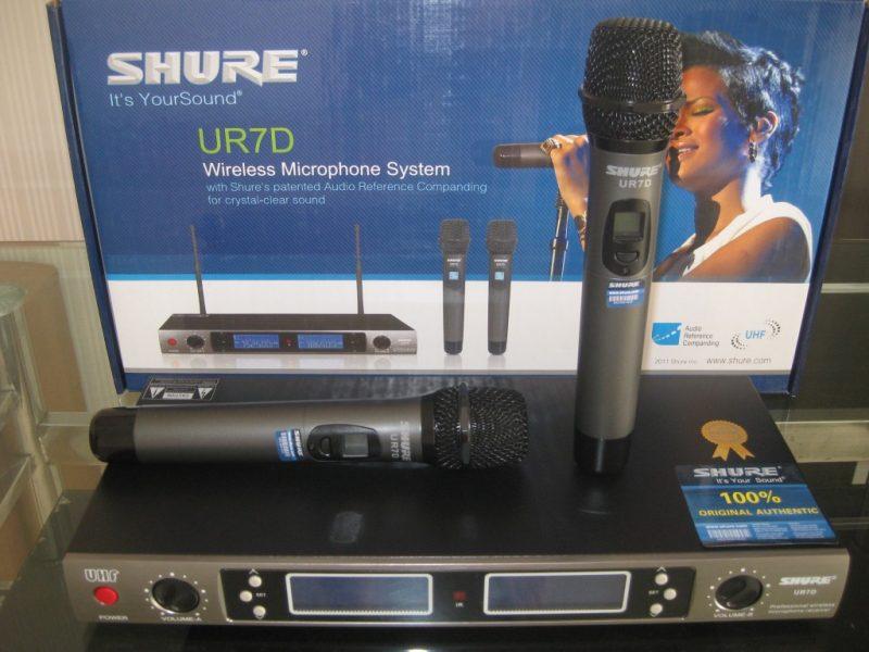 Micro-khong-day-shure-UR7D