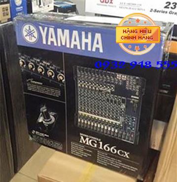 Mixer MG 166CX chat luong cao
