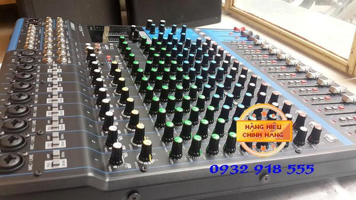 Mixer Yamaha MG 16XU