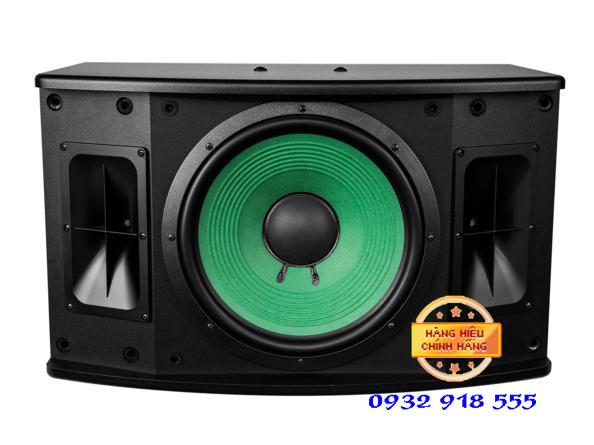 Loa Paramax P2500 mat truoc