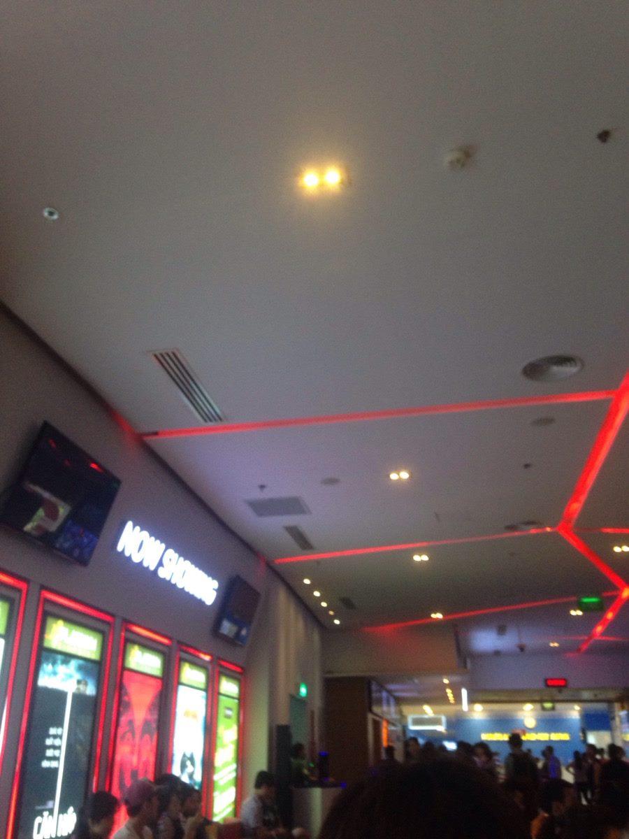 loa âm trần tại rạp Platinum (4)