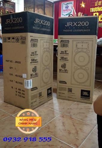 loa hội trường JBL PRX 225