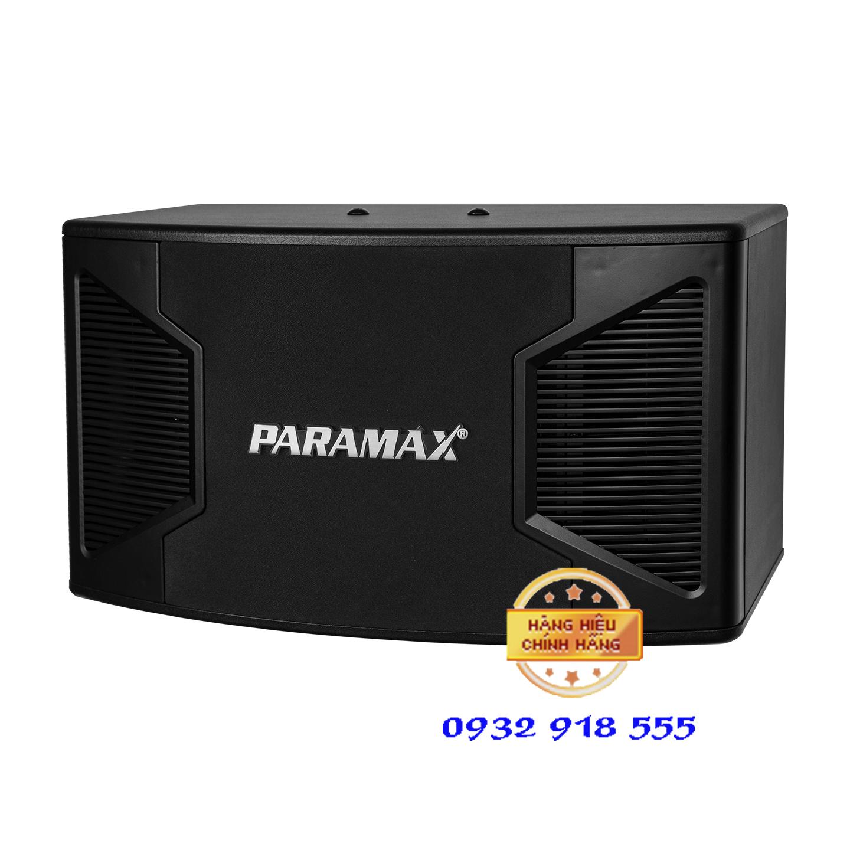 Loa karaoke Paramax P1500 chuan