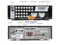 Amply Paramax SA999XP