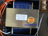 Amply california Pro 668r thiet ke dep