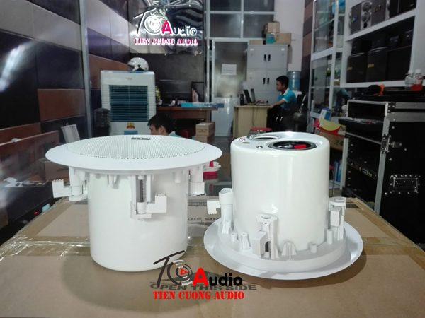 Loa âm trần APU CSB20 dùng cho spa chuyên nghiệp âm thanh chuẩn