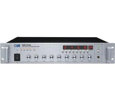 Amply chon 4 vung OBT-6454 cong suat 450W