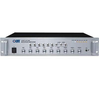 Amply chon 6 vùng OBT-6556