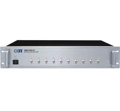 Bo chon10 vung am thanh OBT-8010