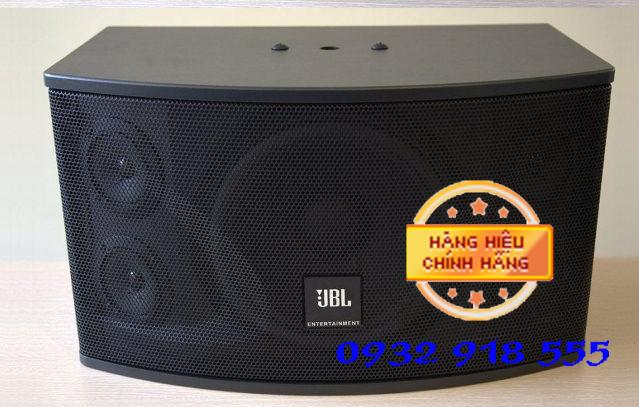 Loa karaoke JBL KI 110 chuan