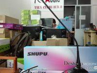 Micro hoi thao Shupu EDM 78A