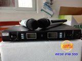 Micro khong day shure UGX6 II moi