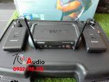 Micro tro giang Shure PGX 242 chuan