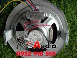 Loa Bosch LHM 0606 10 moi