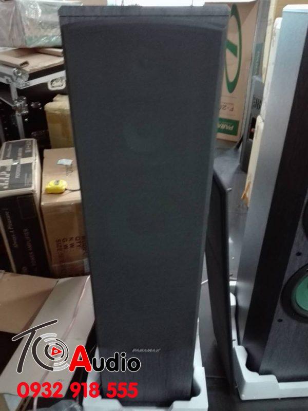 Loa karaoke paramax F2000 moi