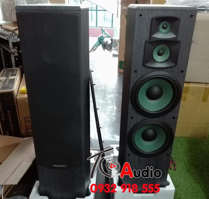 Loa nghe nhac Paramax F2000