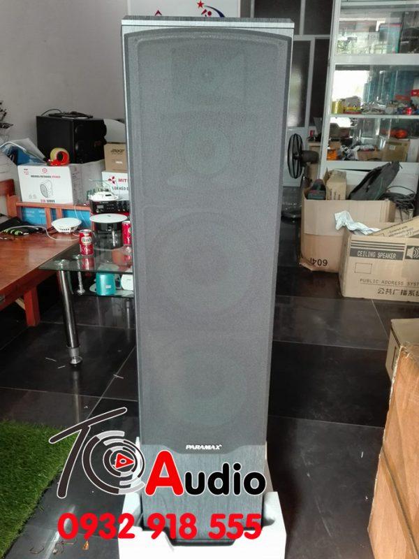Loa nghe nhac paramax F200