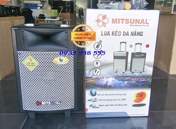 Mitsunal-M10-đẳng-cấp