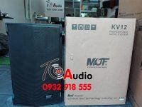 Loa MUF KV12 dep