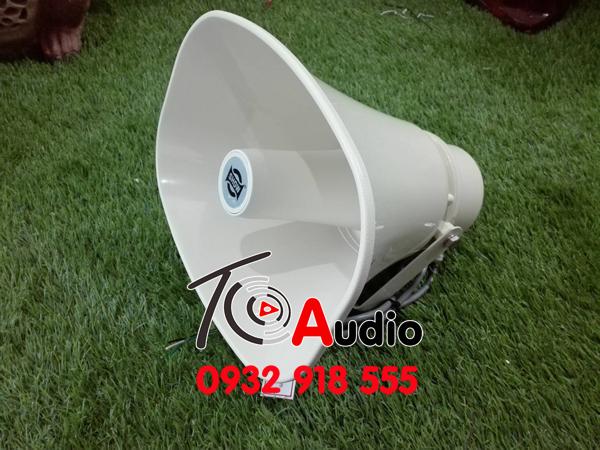 Loa nén Show SC-30AH công suất 30w sử dụng cho thông báo chuyên nghiệp
