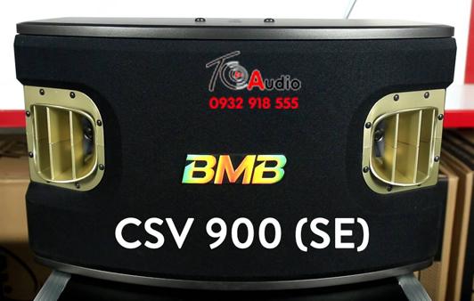 Loa BMB CSV 900 SE chat luong