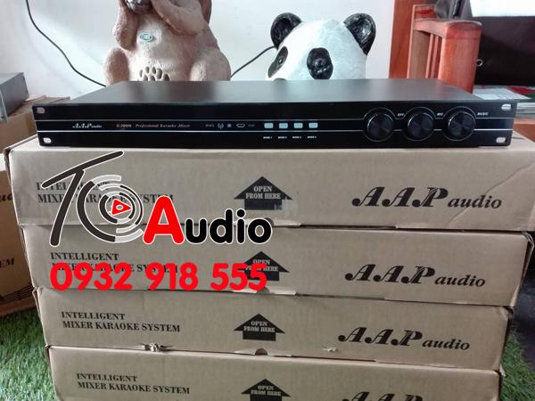 Vang so AAP K 1000 chat