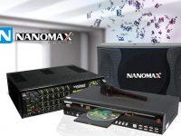 dan karaoke nanomax chuan