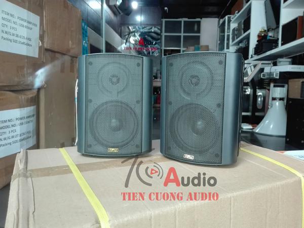 Mẫu loa hộp APU SP30 được dùng nhiều với các hệ thống âm thanh phòng họp chuyên nghiệp