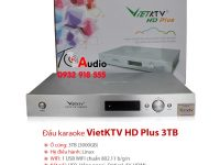 dau viet ktv hd plus 3 tb