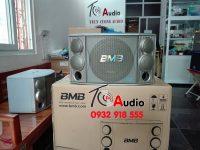LOA BMB CSD 850SE