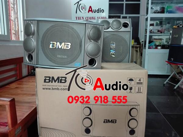Loa BMB CSD 850SE dep