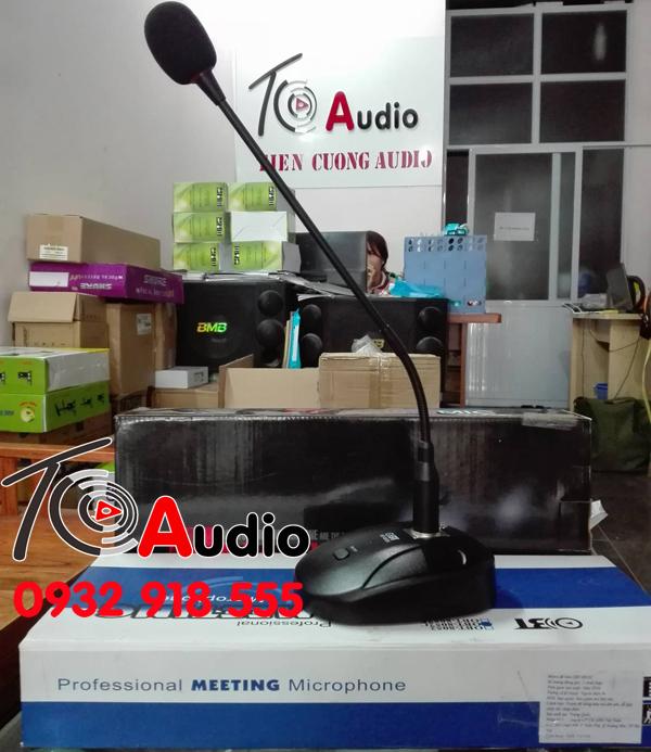 Micro hoi thao OBT 8052a