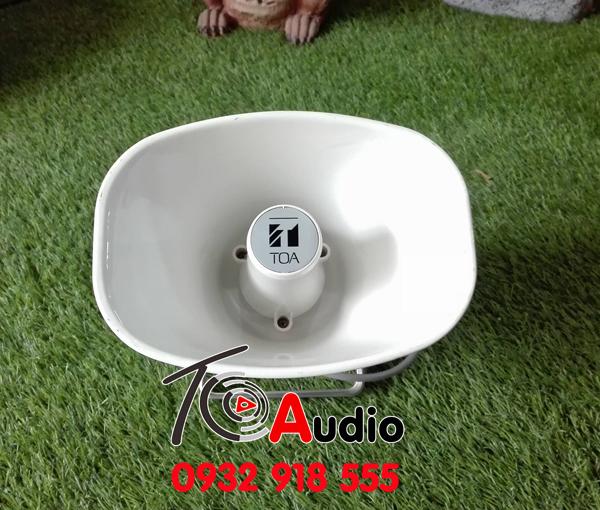 loa phong thanh TOA SC610 hang chinh hang